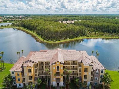 Condo/Townhouse For Sale: 9572 Trevi Ct #5011
