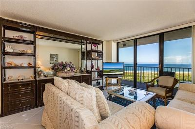 Marco Island Condo/Townhouse For Sale: 320 Seaview Ct #1702