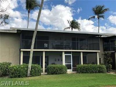 Condo/Townhouse For Sale: 372 W Palm Dr #492