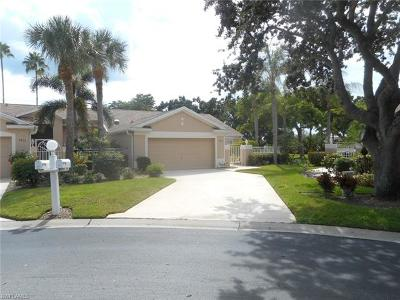Fort Myers Single Family Home For Sale: 9221 Coral Isle Way