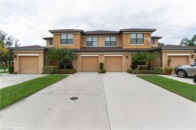 Estero Single Family Home For Sale: 3782 Pino Vista Way #2