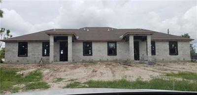 Multi Family Home For Sale: 2861 Tropicana Blvd