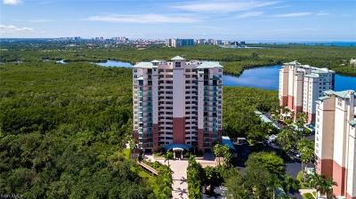 Naples Condo/Townhouse For Sale: 425 Cove Tower Dr #401