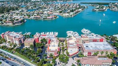 Marco Island Condo/Townhouse For Sale: 740 N Collier Blvd #2-309