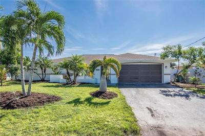Single Family Home For Sale: 3000 SW 47th Ter