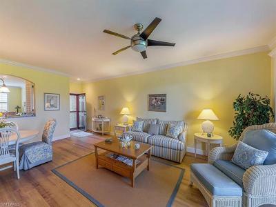 Naples FL Condo/Townhouse For Sale: $245,000