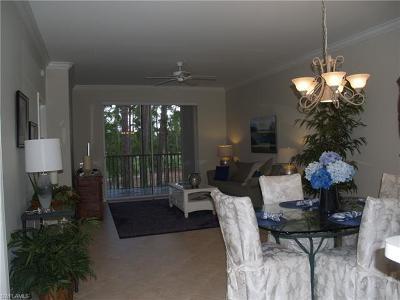 Naples Condo/Townhouse For Sale: 8253 Parkstone Pl #7-206
