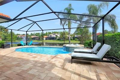 Naples Single Family Home For Sale: 7710 Martino Cir