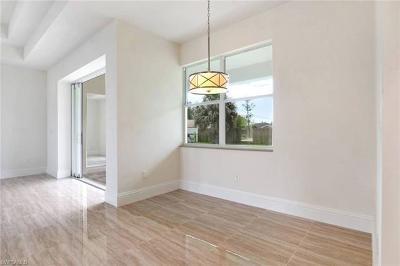 Golden Gate Estates Single Family Home For Sale: 2830 NE 18th Ave
