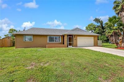 Single Family Home For Sale: 5417 SW 27th Ave