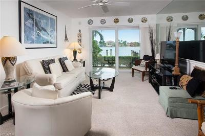 Marco Island FL Condo/Townhouse For Sale: $385,000