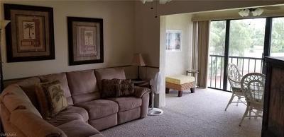 Naples Condo/Townhouse For Sale: 221 Fox Glen Dr #2309