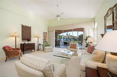 Naples Single Family Home For Sale: 8429 Abbington Cir #5-522