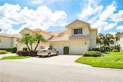 Naples Condo/Townhouse For Sale: 7774 Gardner Dr #102