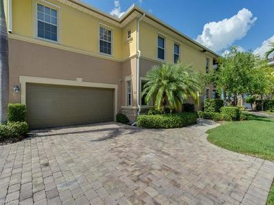 Naples FL Condo/Townhouse For Sale: $315,000