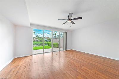 Naples Single Family Home For Sale: 5669 Cove Cir