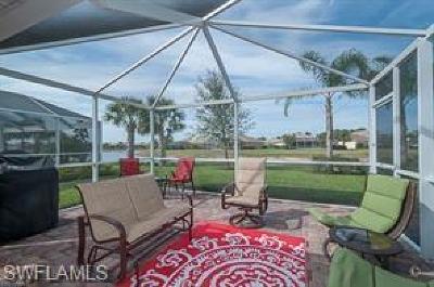 Bonita Springs Single Family Home For Sale: 15142 Reef Ln