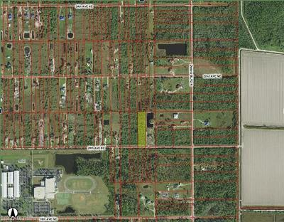 Naples Residential Lots & Land For Sale: 4475 NE 20th Ave