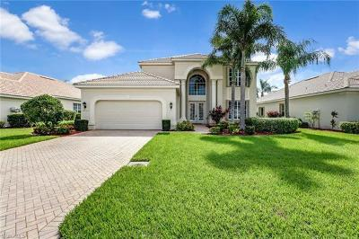 Fort Myers Single Family Home For Sale: 9033 Prosperity Way