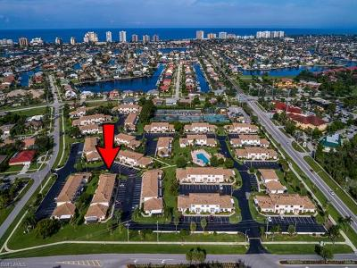 Marco Island Condo/Townhouse For Sale: 115 Clyburn St #D-6