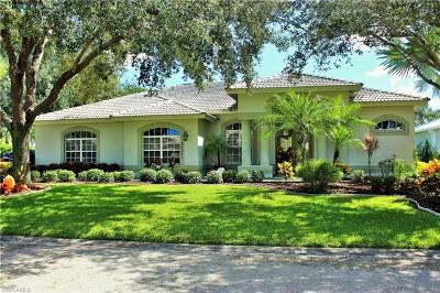 Bonita Springs Single Family Home For Sale: 26351 Summer Greens Dr
