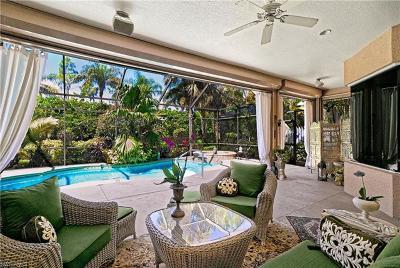 Single Family Home For Sale: 8896 Mustang Island Cir