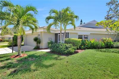 Estero Single Family Home For Sale: 21707 Sungate Ct