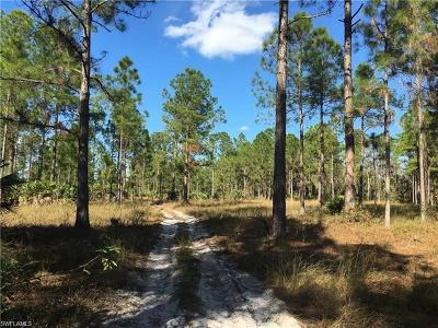 Naples Residential Lots & Land For Sale: 4135 NE 27th Ave