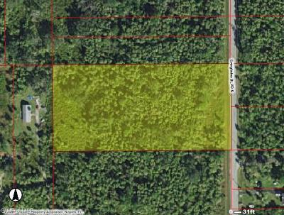 Naples Residential Lots & Land For Sale: 2765 S Everglades Blvd