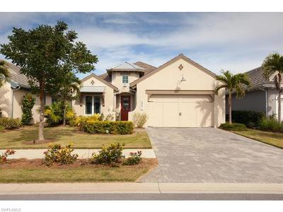Naples Single Family Home For Sale: 4991 Andros Dr