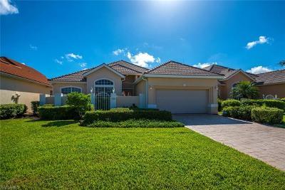 Bonita Springs Single Family Home For Sale: 28625 Highgate Dr