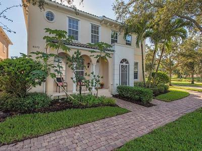 Naples FL Single Family Home For Sale: $350,000