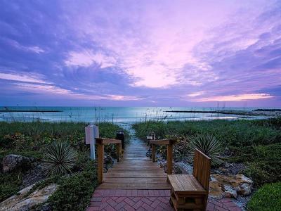 Condo/Townhouse For Sale: 2213 N Gulf Shore Blvd #C1