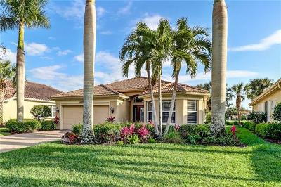 Bonita Springs Single Family Home For Sale: 14078 Tivoli Ter
