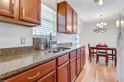 Naples FL Single Family Home For Sale: $229,000