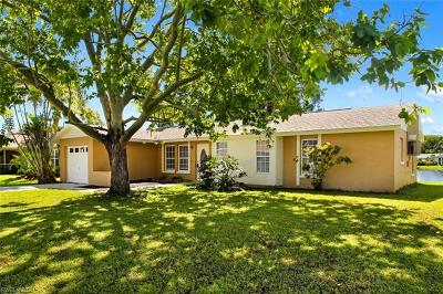 Bonita Springs Single Family Home For Sale: 10280 Sandy Hollow Ln