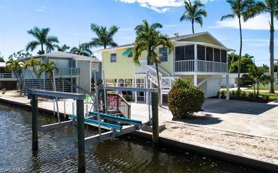Fort Myers Beach Single Family Home For Sale