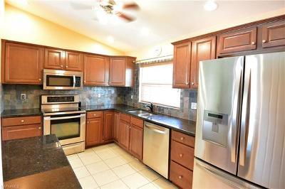 Bonita Springs Single Family Home For Sale: 26891 Morton Grove Dr