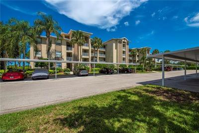 Bonita Springs Condo/Townhouse For Sale: 9350 Highland Woods Blvd #4403