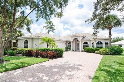 Naples Single Family Home For Sale: 3959 Ruxton Rd