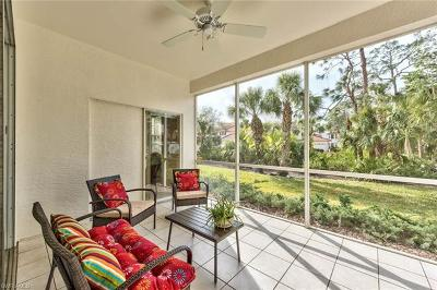 Naples FL Condo/Townhouse For Sale: $343,000