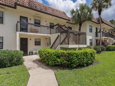 Condo/Townhouse For Sale: 4306 SW 27th Ct #203