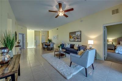 Fort Myers Condo/Townhouse For Sale: 9210 Belleza Way #204