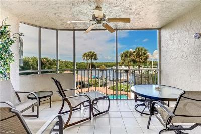 Naples Condo/Townhouse For Sale: 12945 Vanderbilt Dr #305