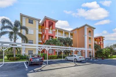 Naples Condo/Townhouse For Sale: 6824 Sterling Greens Pl #3105
