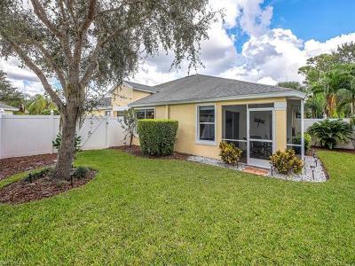 Single Family Home For Sale: 15083 Sterling Oaks Dr