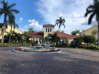 Naples Condo/Townhouse For Sale: 4650 Saint Croix Ln #718