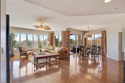 Bonita Springs Condo/Townhouse For Sale: 4751 Bonita Bay Blvd #303
