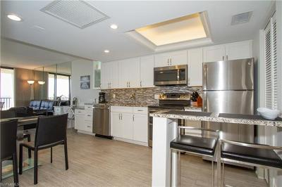 Sea Winds Of Marco Condo/Townhouse For Sale: 890 S Collier Blvd #203