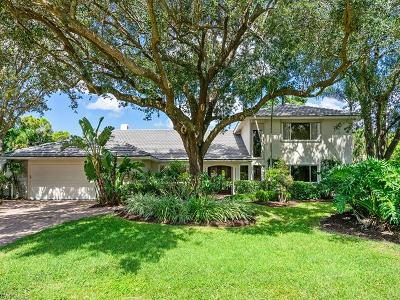 Single Family Home For Sale: 713 Teal Ct